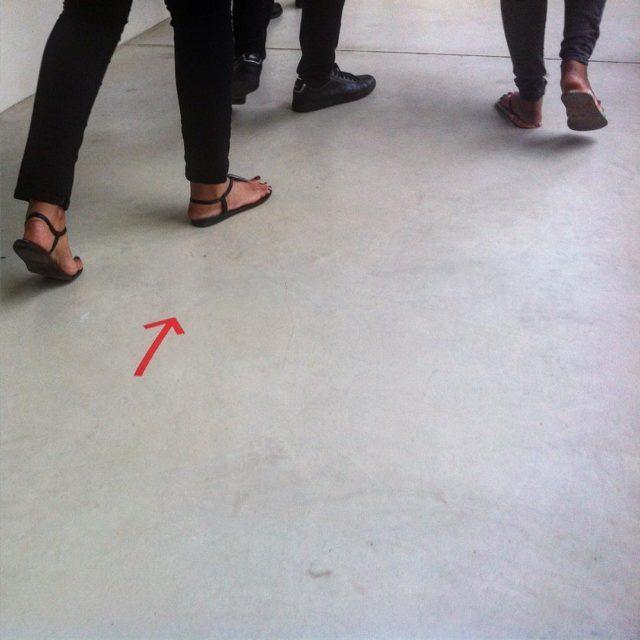 Passi Steps Schritte
