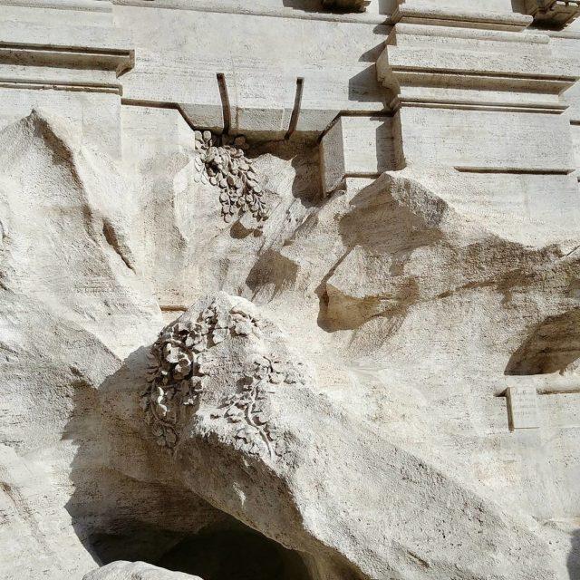 Scultura natura architettura
